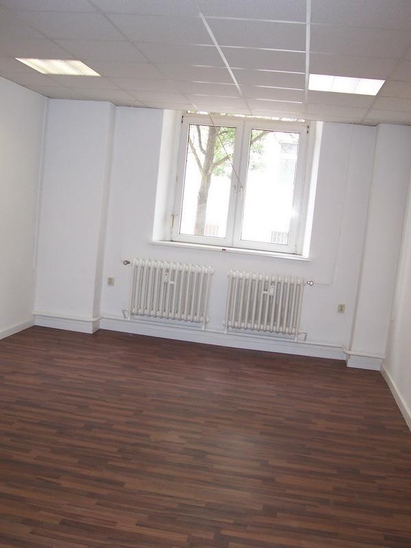 sonnige Büroräume Raum 1.