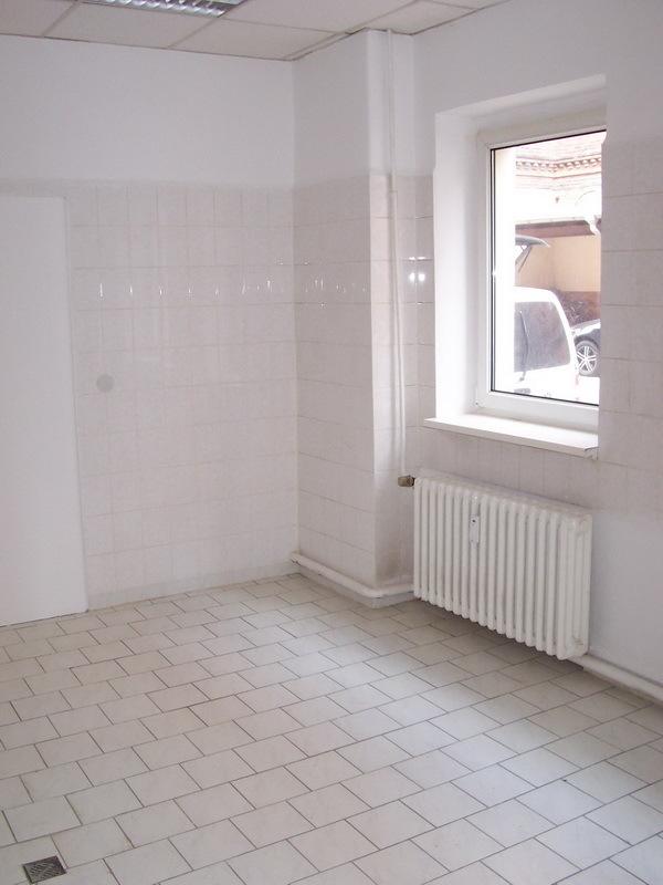 Duschraum zweite Ansicht